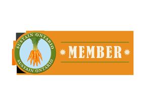Sustain Ontario membership logo